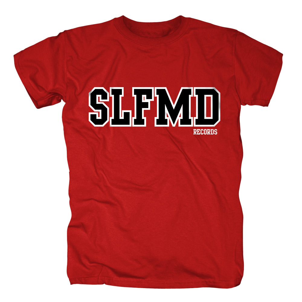 SLFMD von Selfmade Records - T-Shirt jetzt im Selfmade Records Shop
