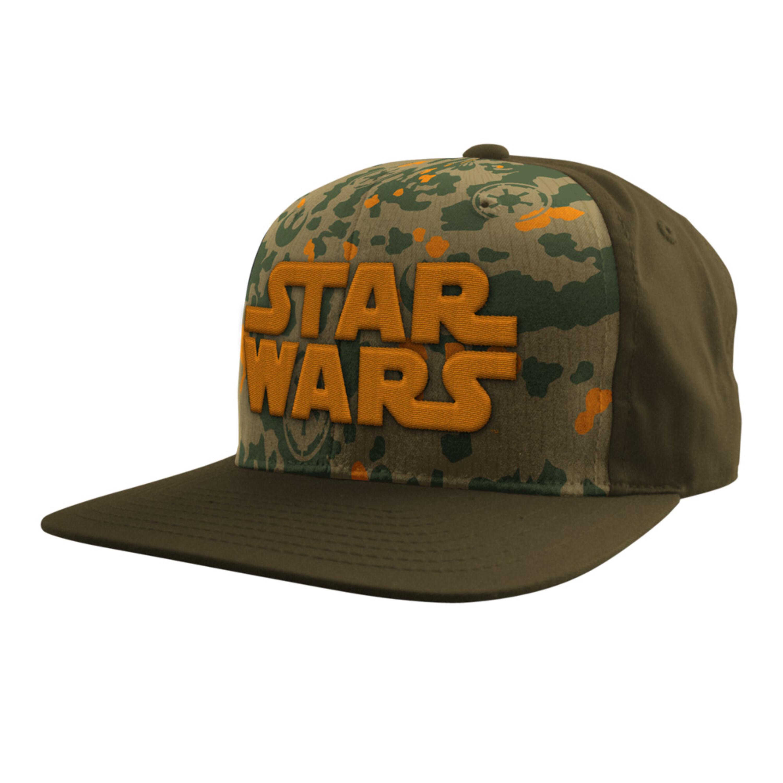 Army Of 77 von Star Wars - Cap jetzt im Bravado Shop