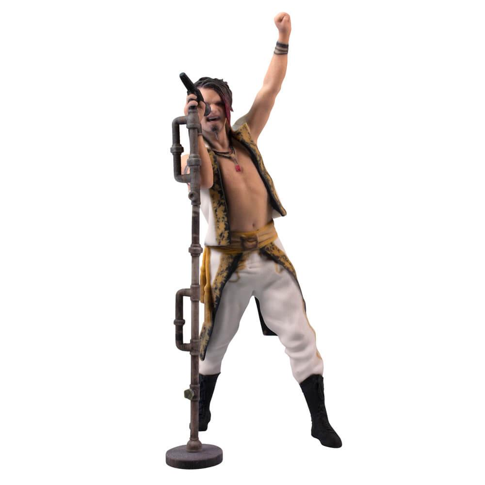 Alea der Bescheidene von Saltatio Mortis - Figur jetzt im Saltatio Mortis Shop