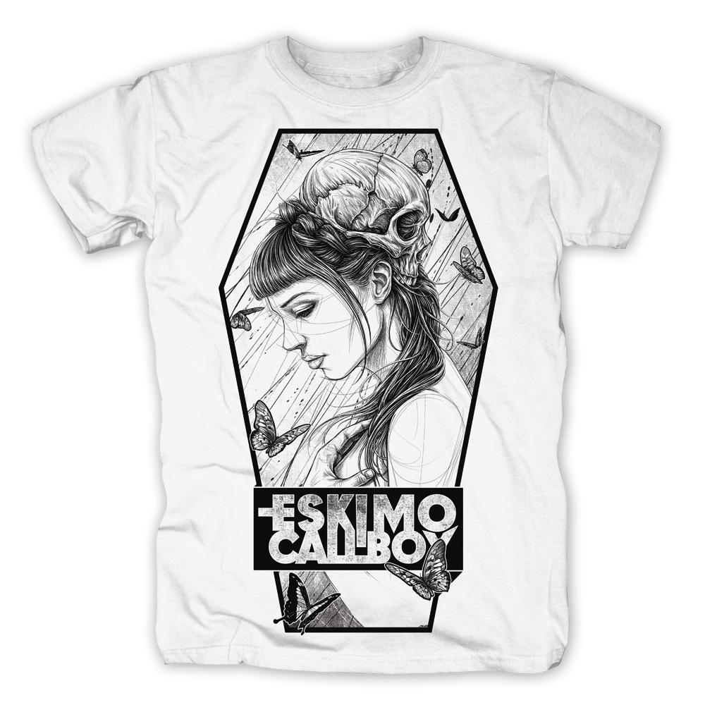 Waiting von Eskimo Callboy - T-Shirt jetzt im Eskimo Callboy Shop