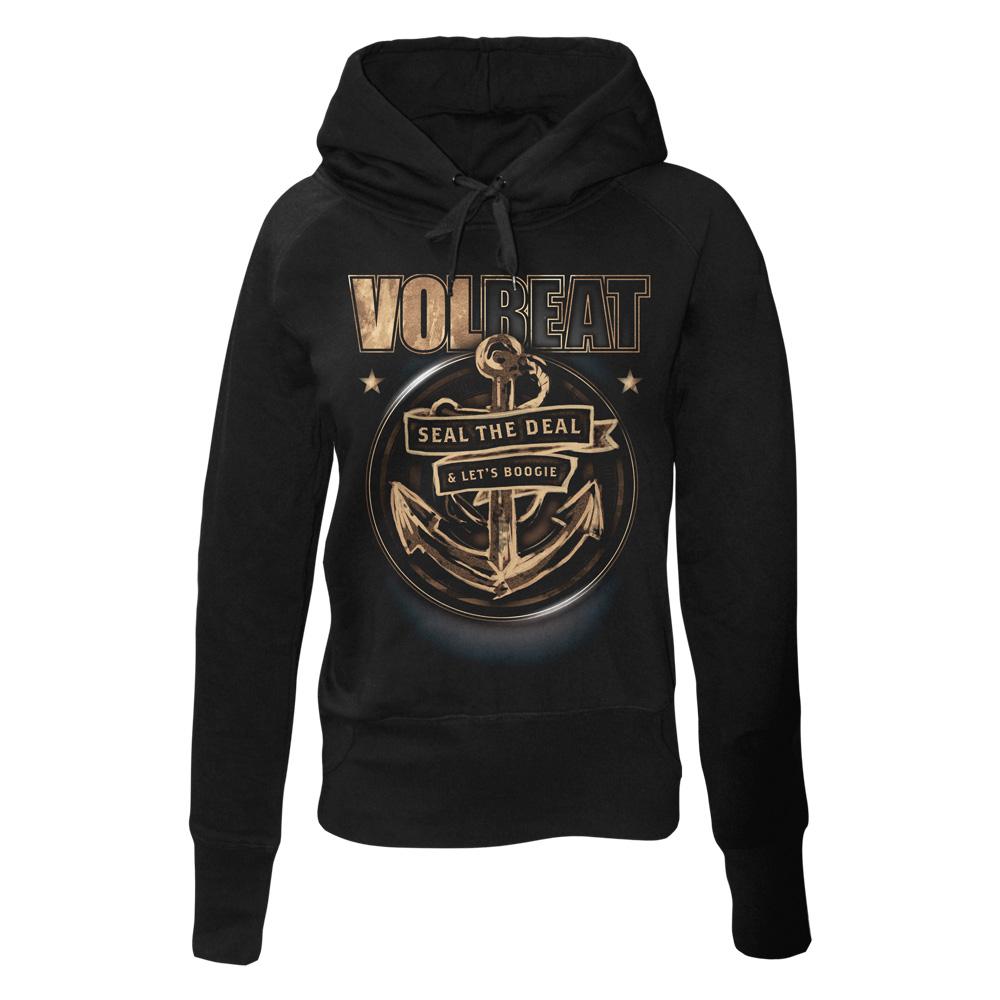 √Anchor von Volbeat - 80% cotton / 20% polyester jetzt im Volbeat Shop