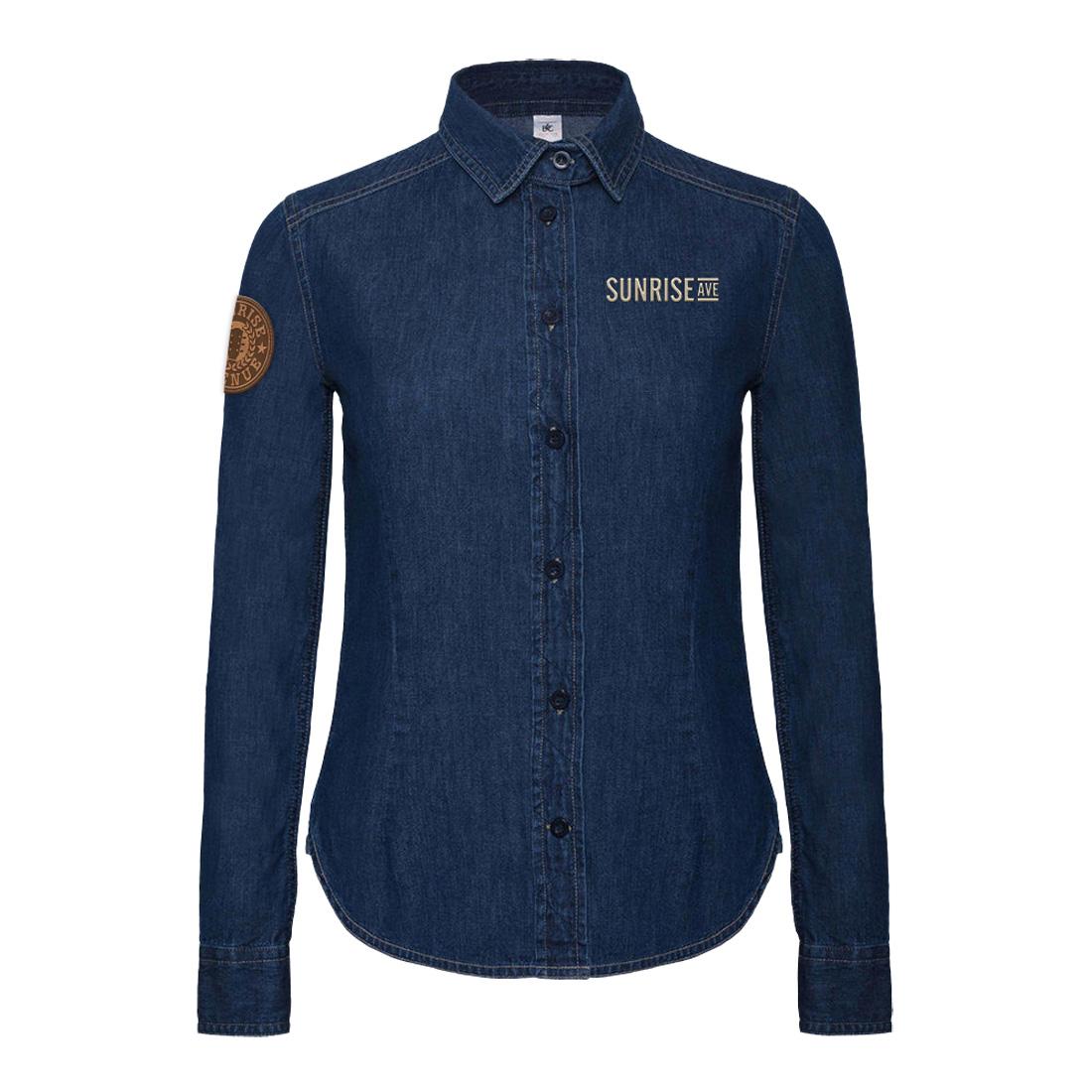 String Leaves Forever von Sunrise Avenue - Hemd jetzt im Bravado Shop