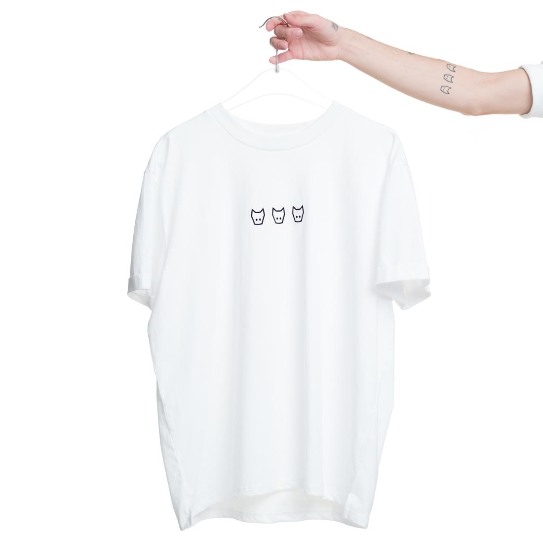 Logo von Dat Adam - T-Shirt jetzt im Dat Adam Shop