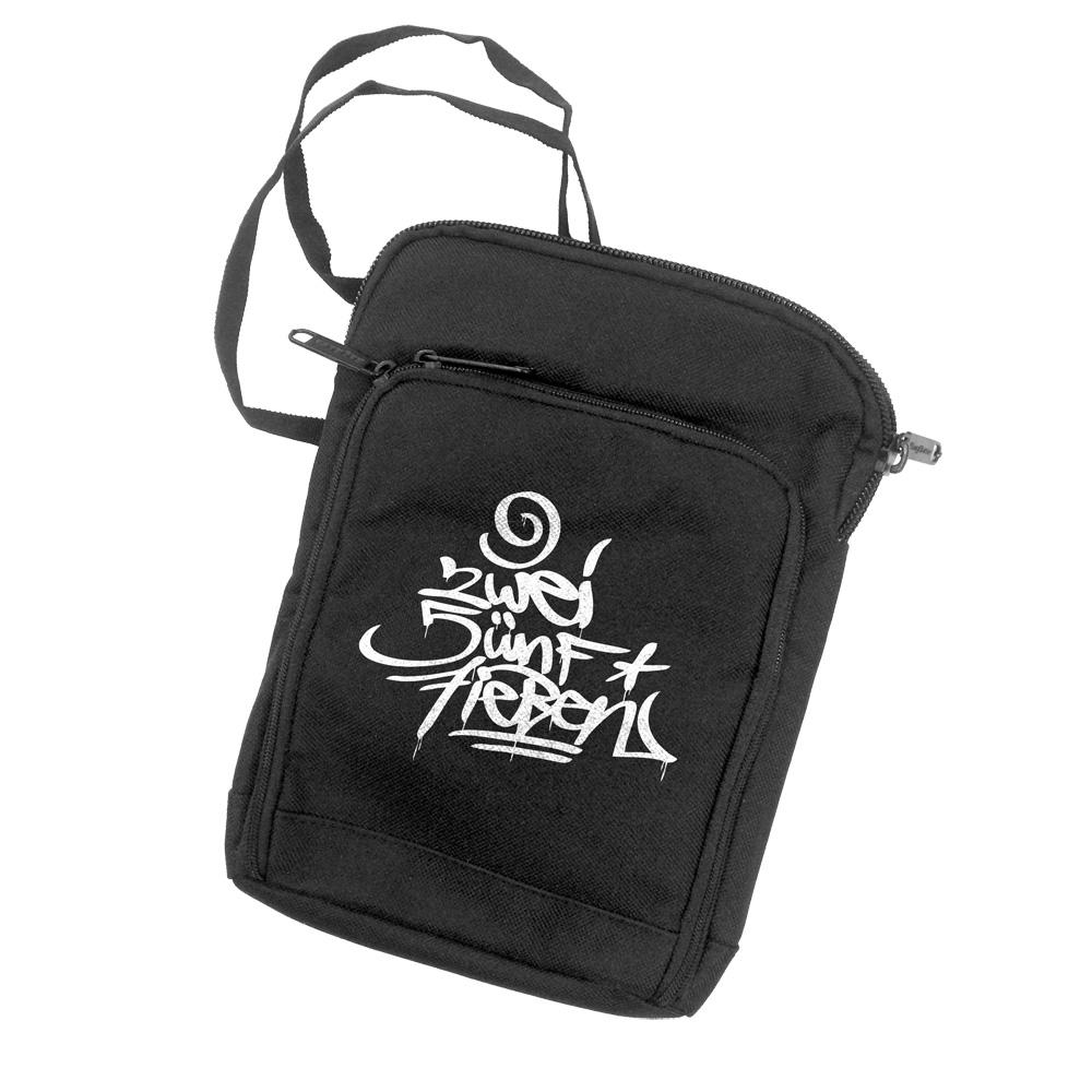Logo von 257ers - Tasche jetzt im Selfmade Records Shop