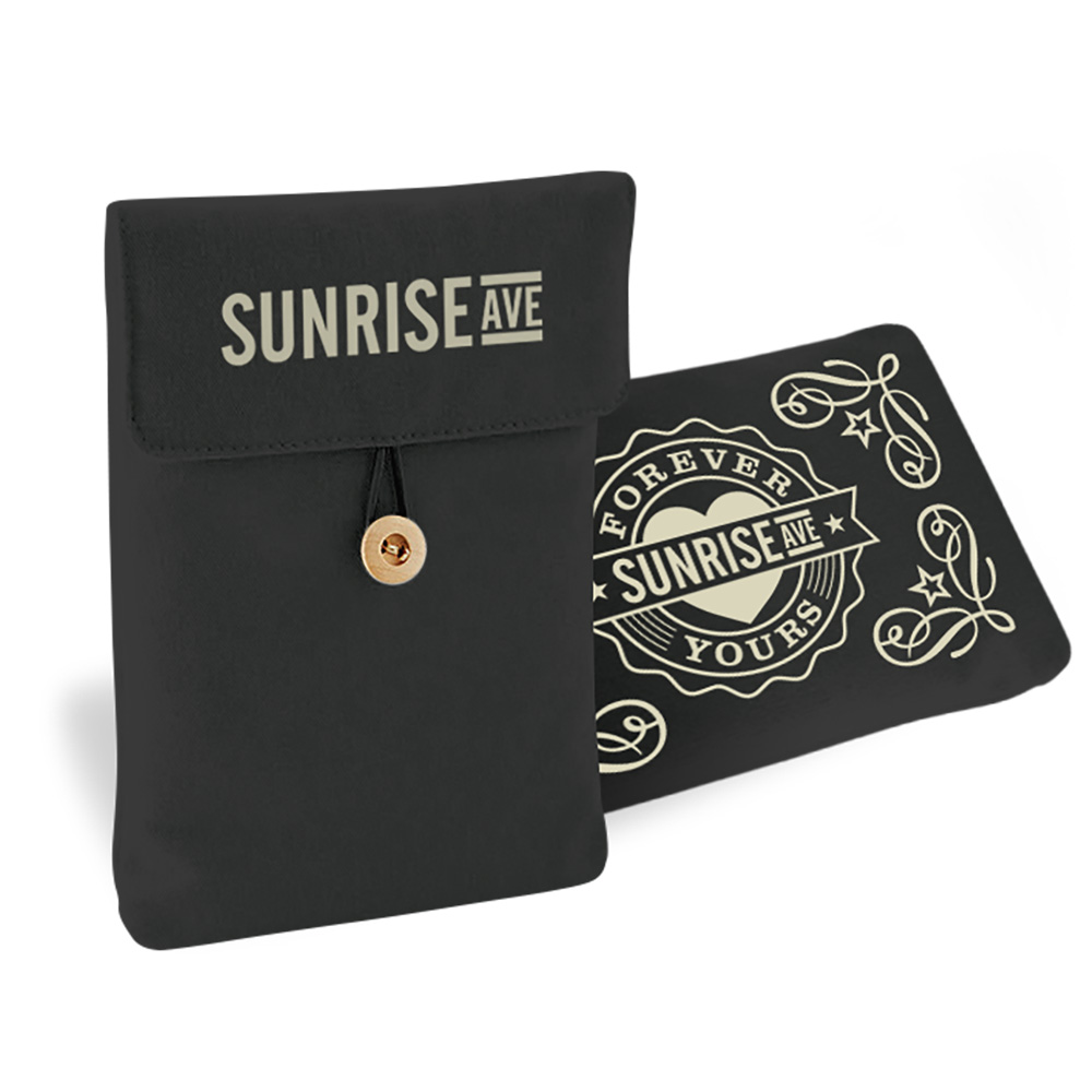 Forever Yours Emblem von Sunrise Avenue - Media Case jetzt im Bravado Shop