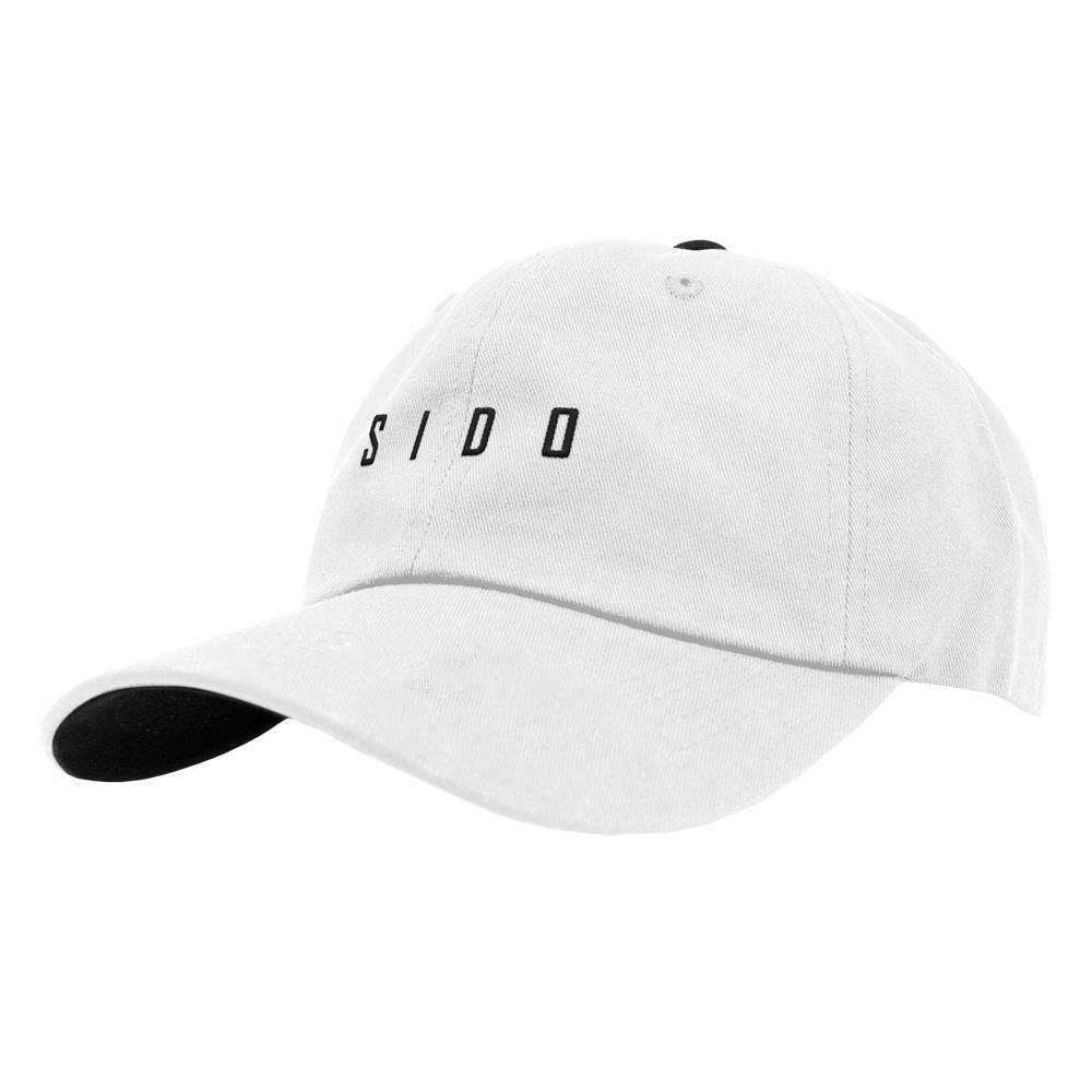 Ja Man von Sido - Cap jetzt im Sido Official Shop