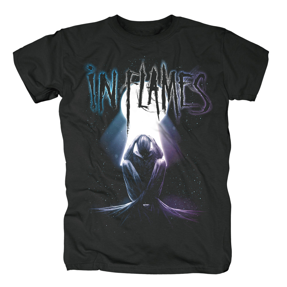 √In My Room von In Flames - T-Shirt jetzt im In Flames Shop