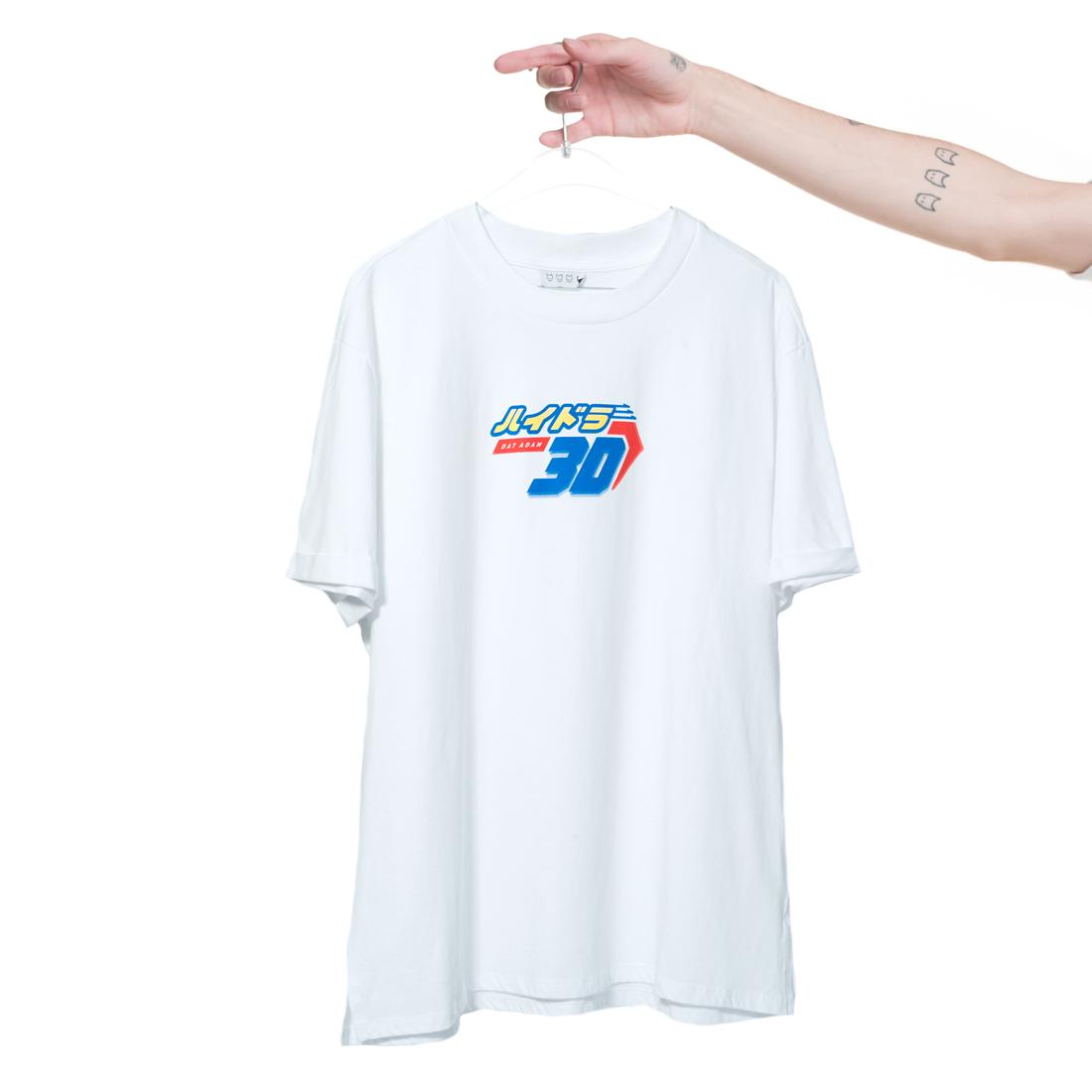 3D von Dat Adam - T-Shirt jetzt im Dat Adam Shop