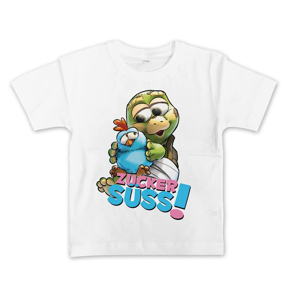 Zuckersüss von Sascha Grammel - Kids Shirt jetzt im Bravado Shop