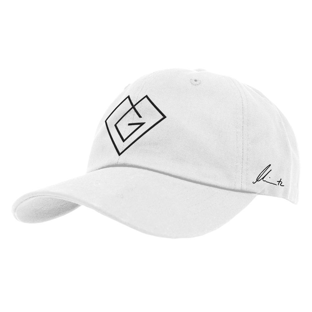 Black Logo von Moritz Garth - Cap jetzt im Bravado Shop