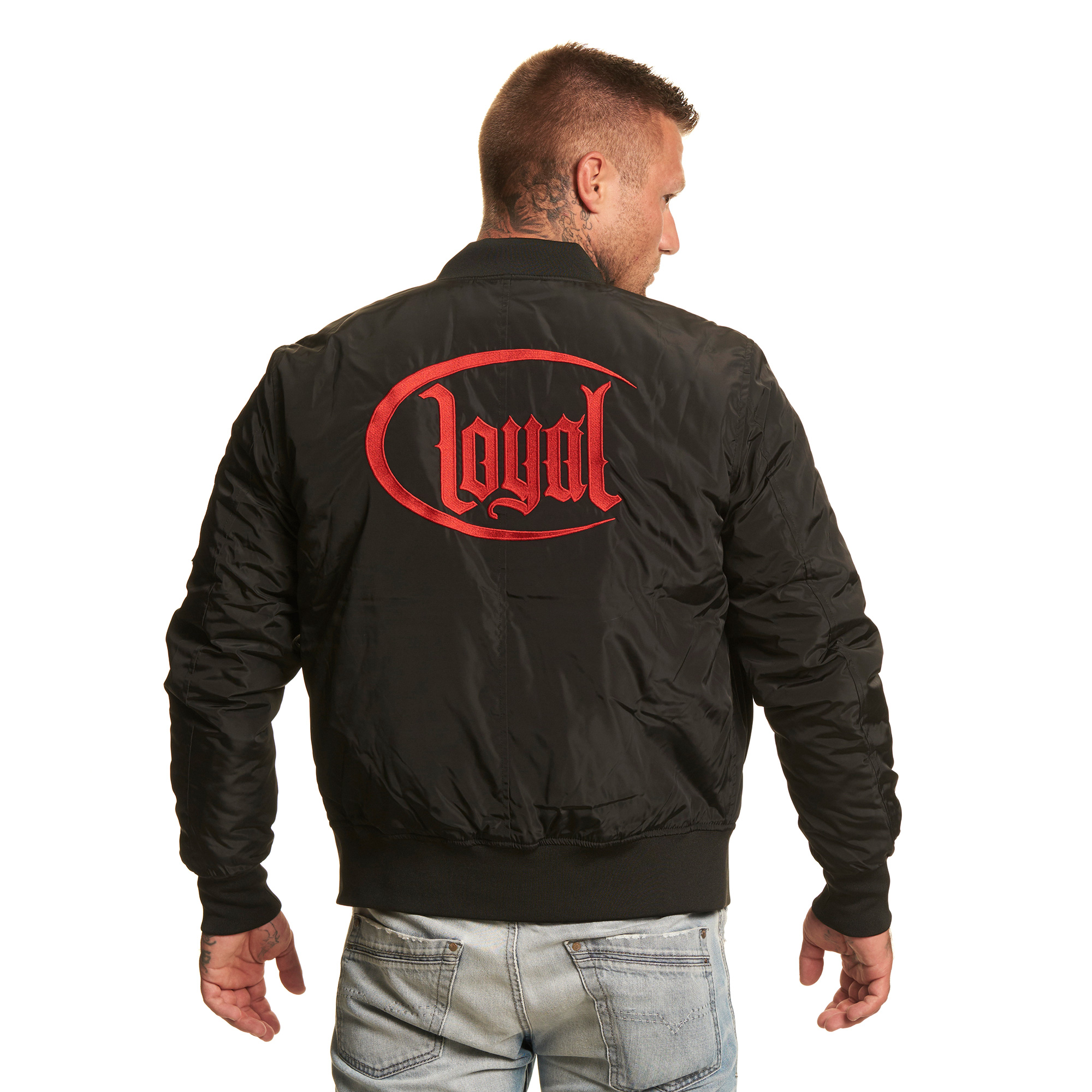 loyal merch