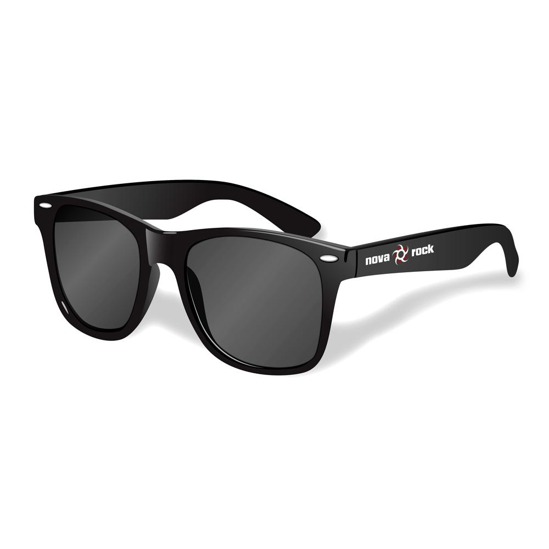 Logo von Nova Rock Festival - Sonnenbrille jetzt im My Festival Shop Shop