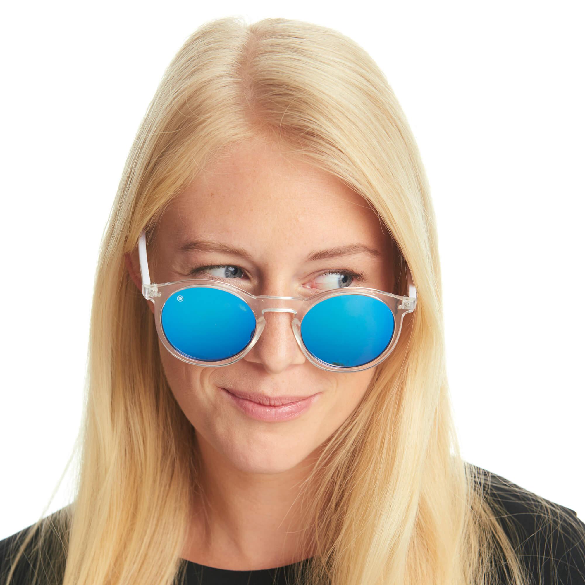 Blue Shine von ParookaVille Festival - SunGlasses jetzt im My Festival Shop Shop