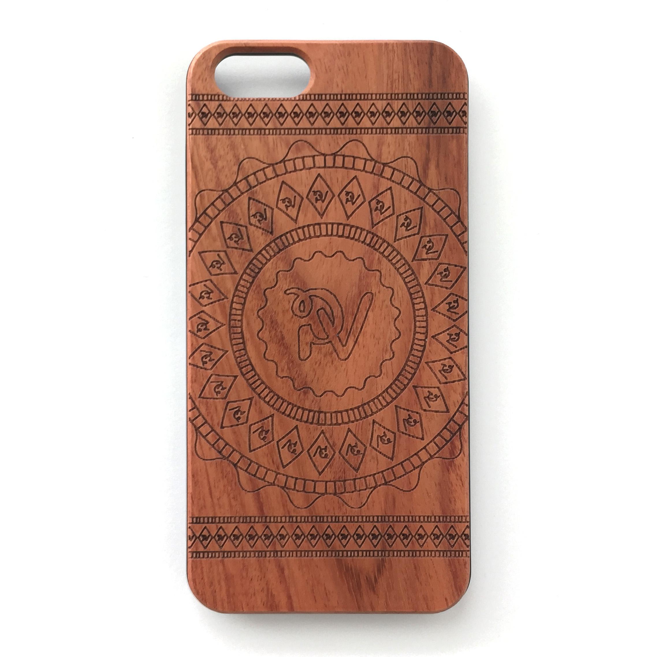 Treasure von ParookaVille Festival - Phone Case jetzt im ParookaVille Shop