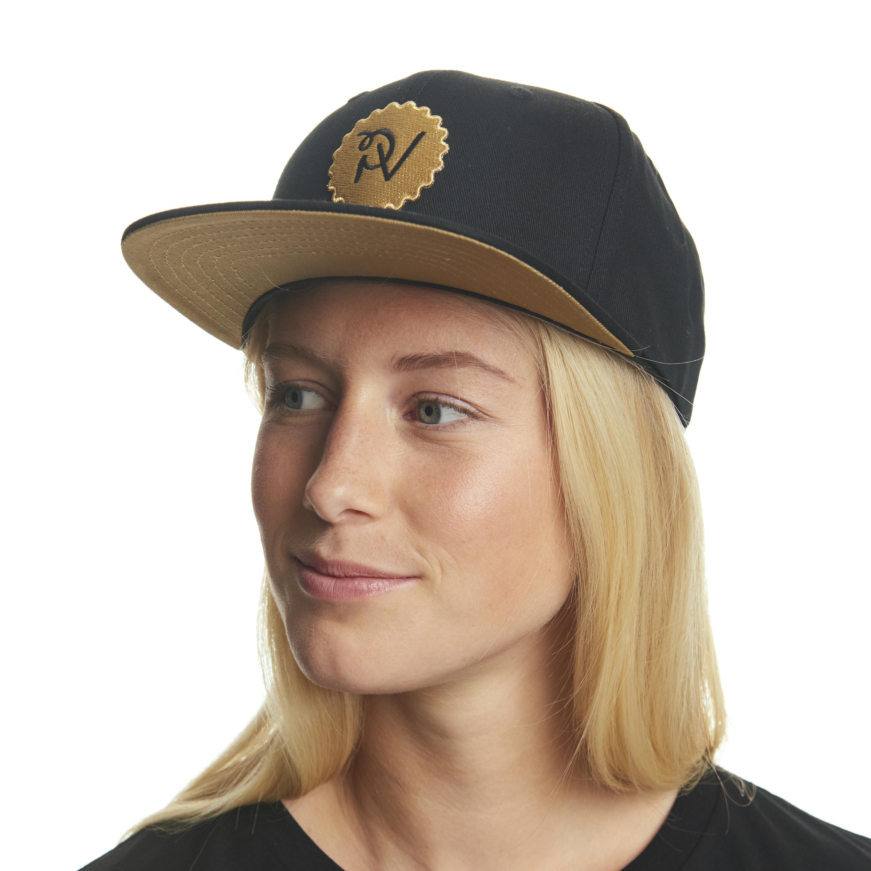 PV Gold von ParookaVille Festival - Cap jetzt im My Festival Shop Shop
