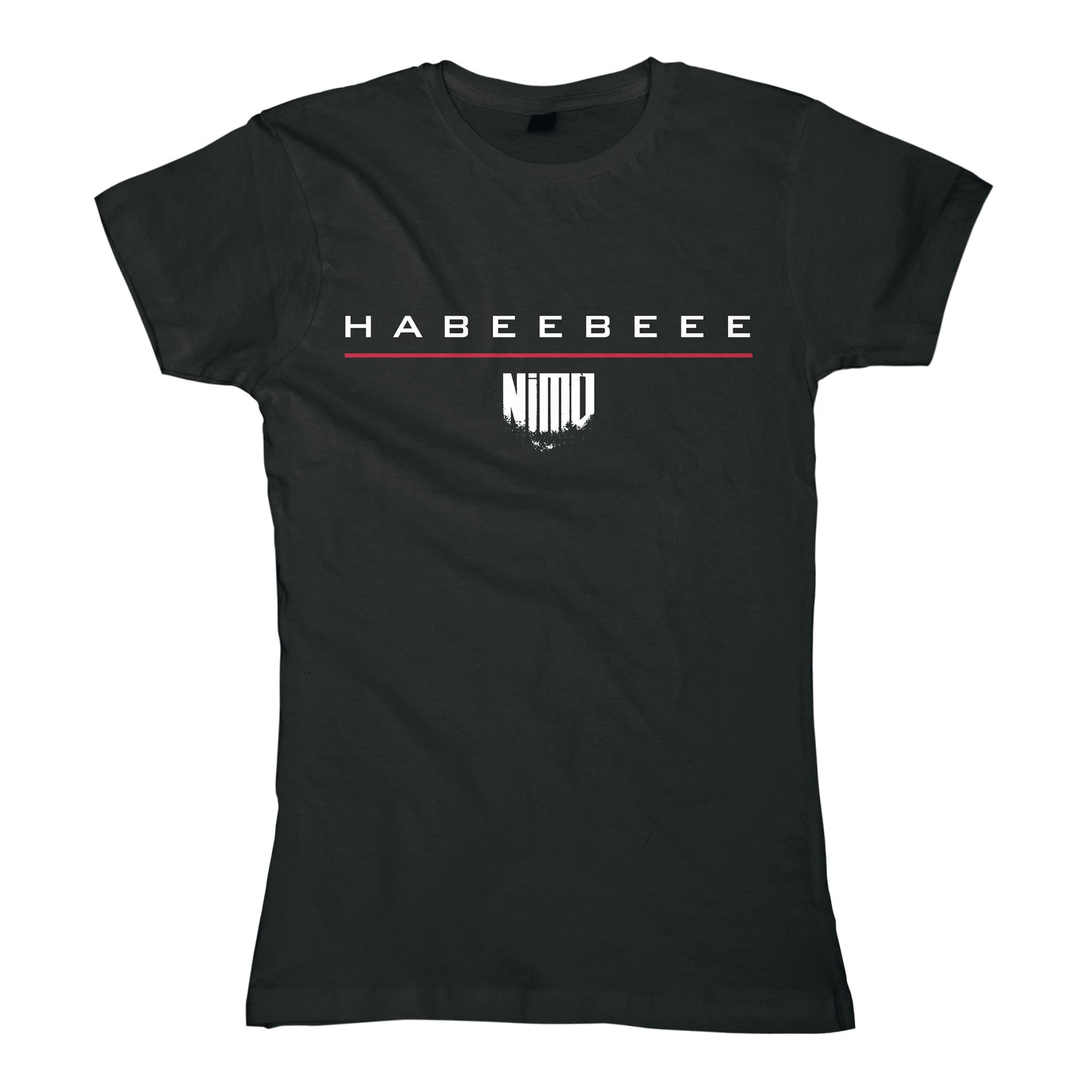 Habeebee von Nimo - Girlie Shirt jetzt im 385ideal Shop