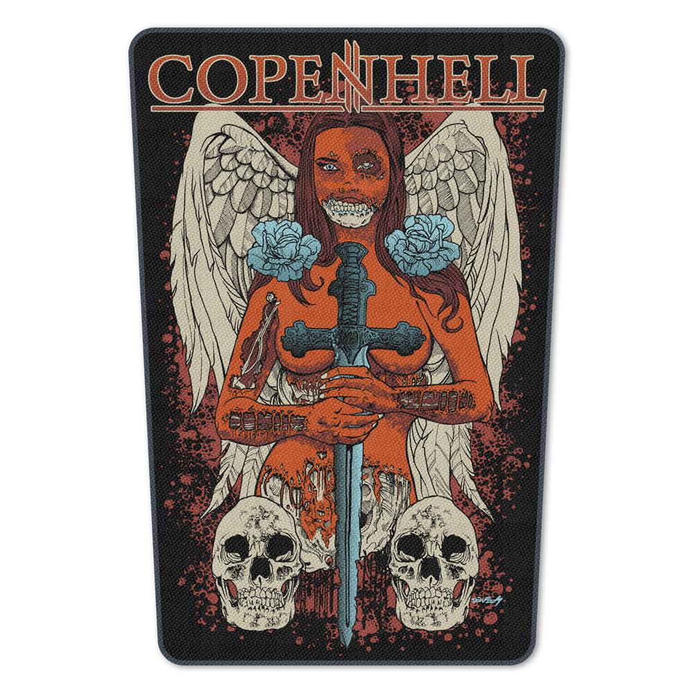 √Angel of Death von Copenhell Festival - Patch jetzt im Copenhell Shop