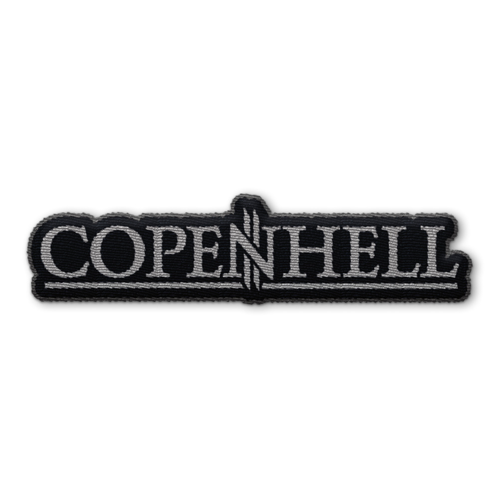 Logo von Copenhell Festival - Patch jetzt im My Festival Shop Shop