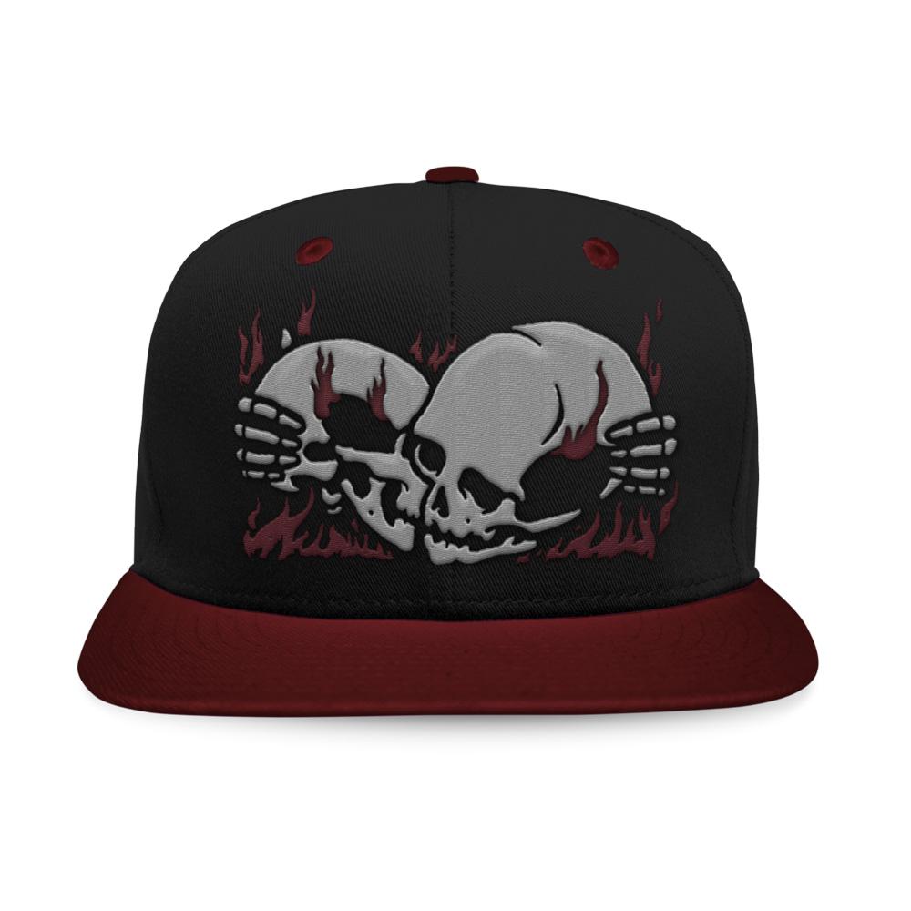 Skulls von Copenhell Festival - Cap jetzt im My Festival Shop Shop