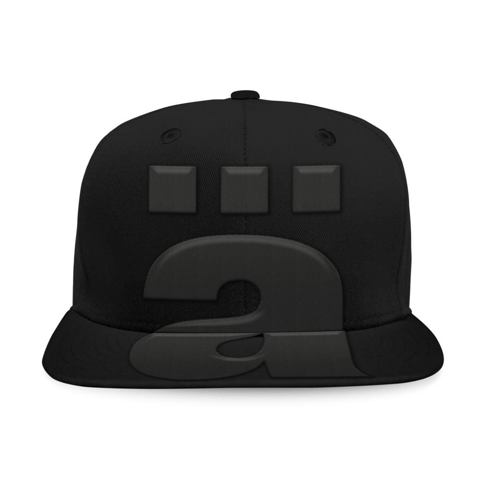 This is ä Cap (Logo schwarz) von die ärzte - Cap jetzt im Bravado Shop