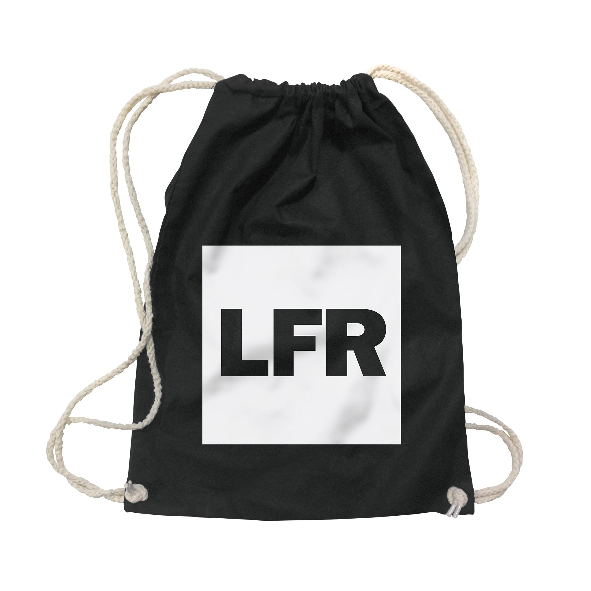 LFR von Nimo - Gym Bag jetzt im 385ideal Shop