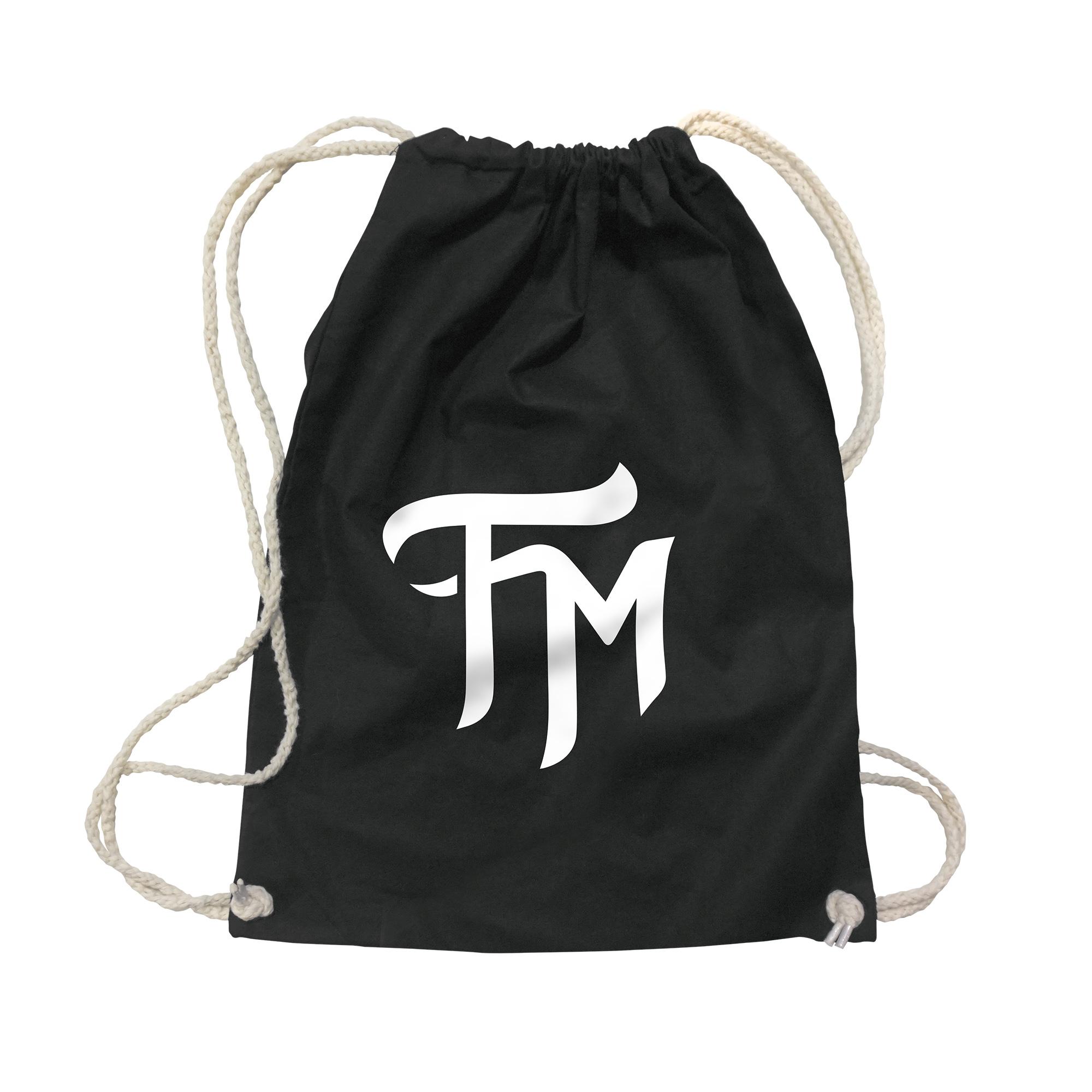 Faye Logo von Faye Montana - Gym Bag jetzt im Bravado Shop
