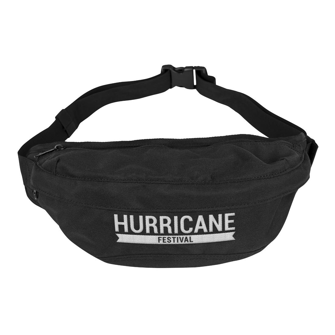 Logo von Hurricane Festival - Shoulder Bag jetzt im My Festival Shop Shop