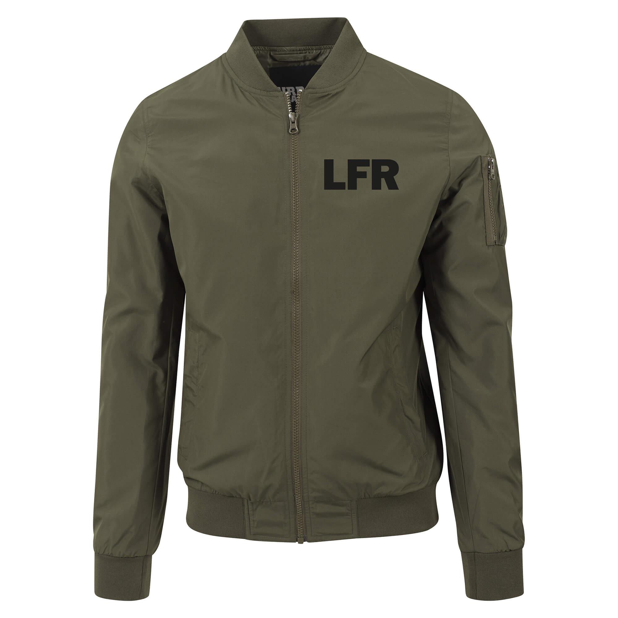 LFR von Nimo - Light Bomber jetzt im Bravado Shop