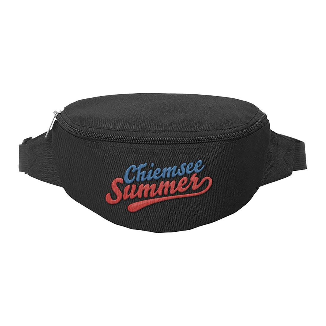 Swoosh Logo von Chiemsee Summer - Gürteltasche jetzt im My Festival Shop Shop