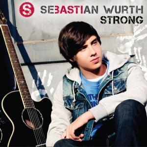 Strong von Wurth,Sebastian - CD jetzt im Bravado Shop