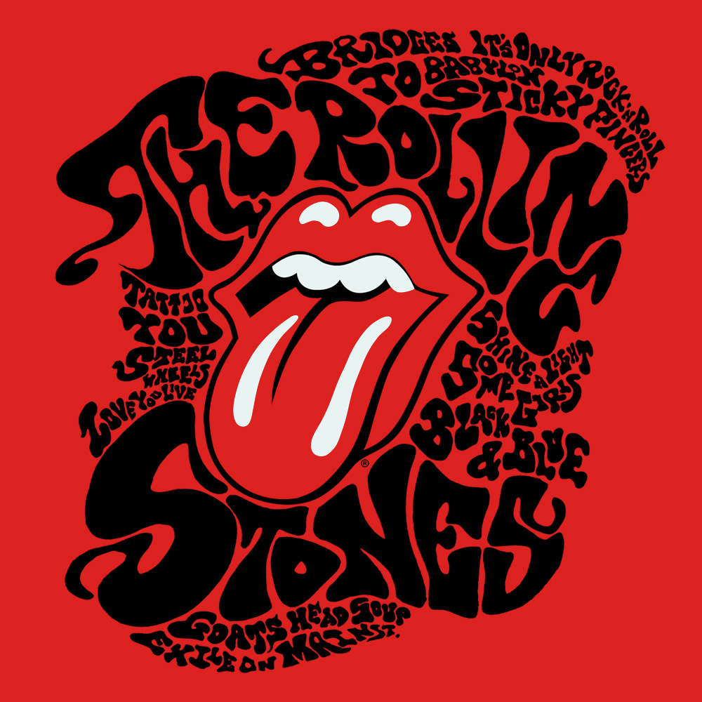 The Rolling Stones Greatest Rarities Vol 2