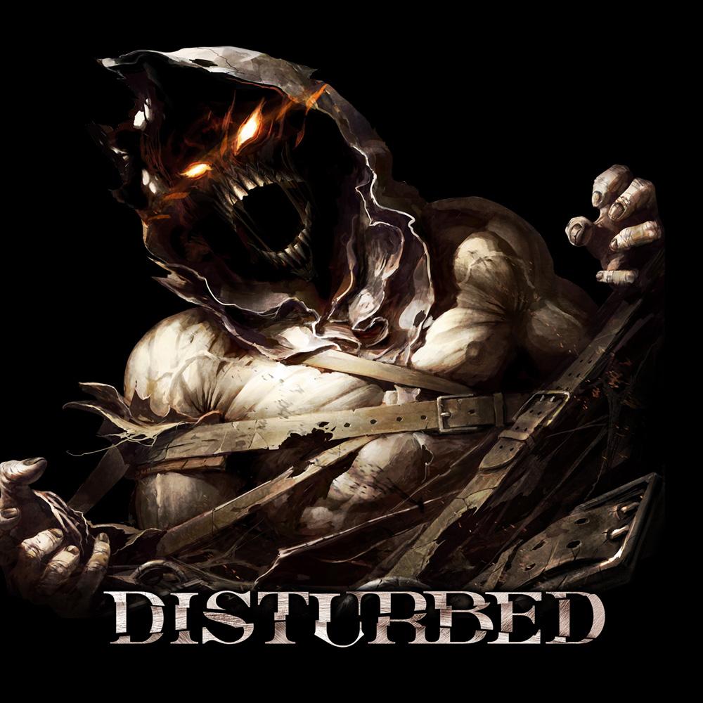 disturbed official shop asylum cross disturbed kapuzenpullover merch. Black Bedroom Furniture Sets. Home Design Ideas