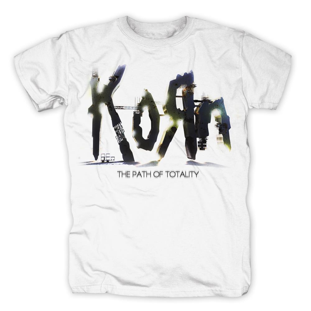 Enlightened von Korn - T-Shirt jetzt im Korn - Shop Shop