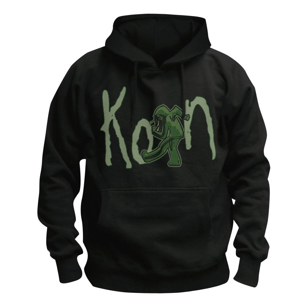 Zombie Slam von Korn - Kapuzenpullover jetzt im Korn - Shop Shop