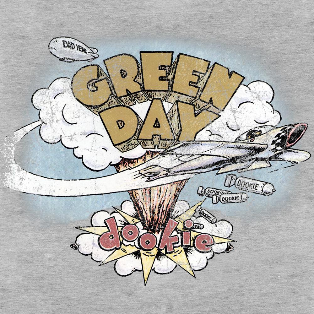 bravado dookie green day sweatshirt merch