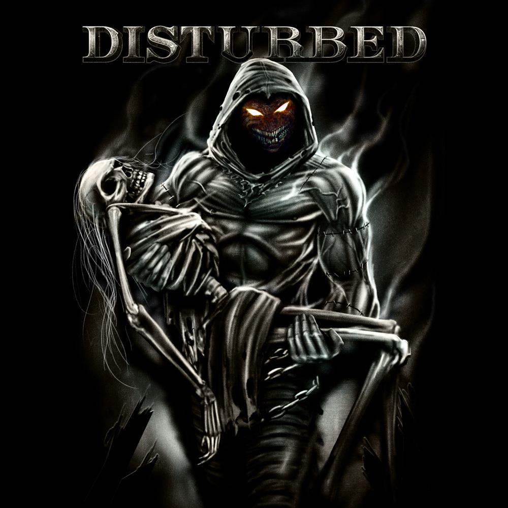 Disturbed: Disturbed Official Shop