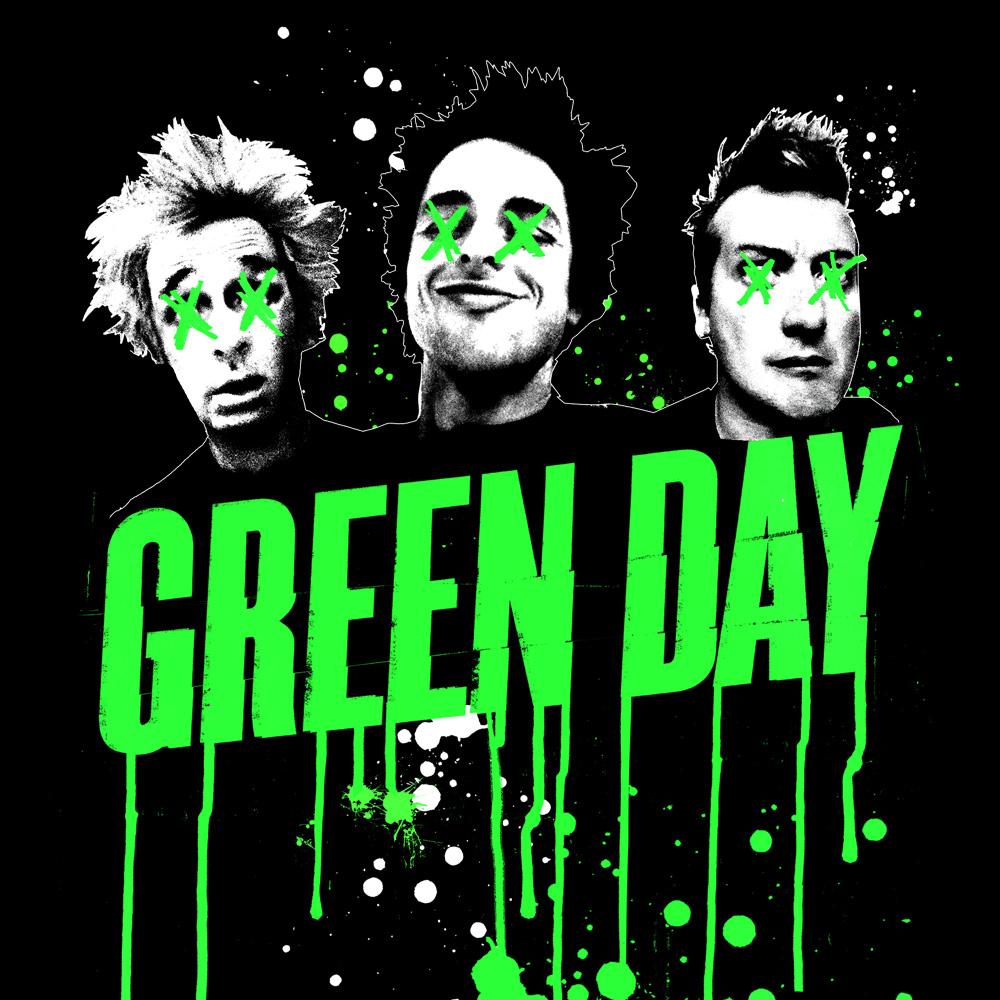Αποτέλεσμα εικόνας για Green Day