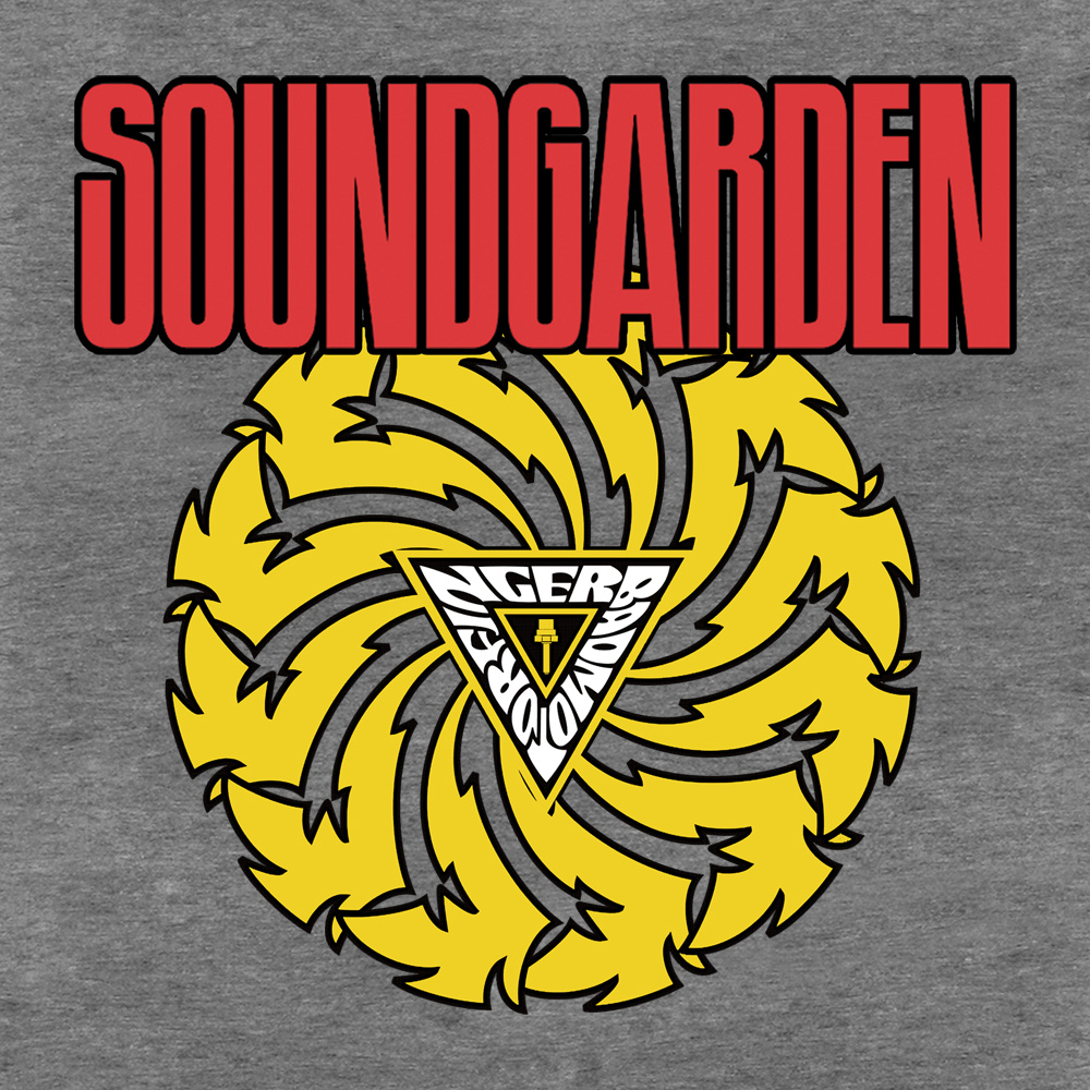 The gallery for --> Soundgarden Badmotorfinger Tattoo