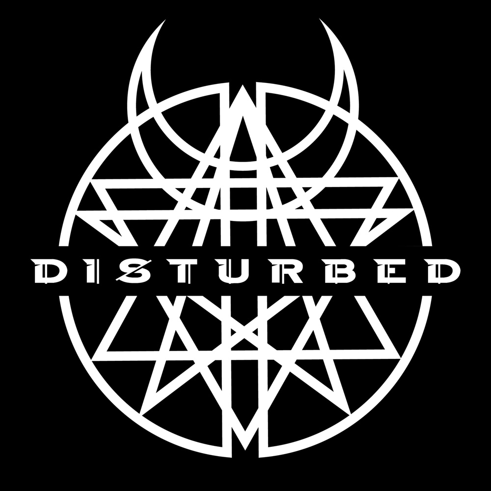 Image Gallery Disturbed Logo