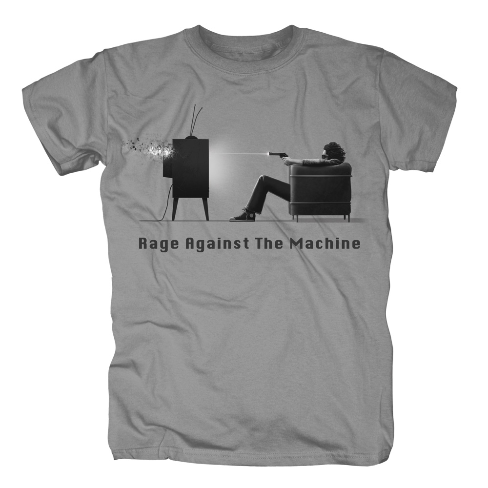 rage against the machine i won t do what you tell me