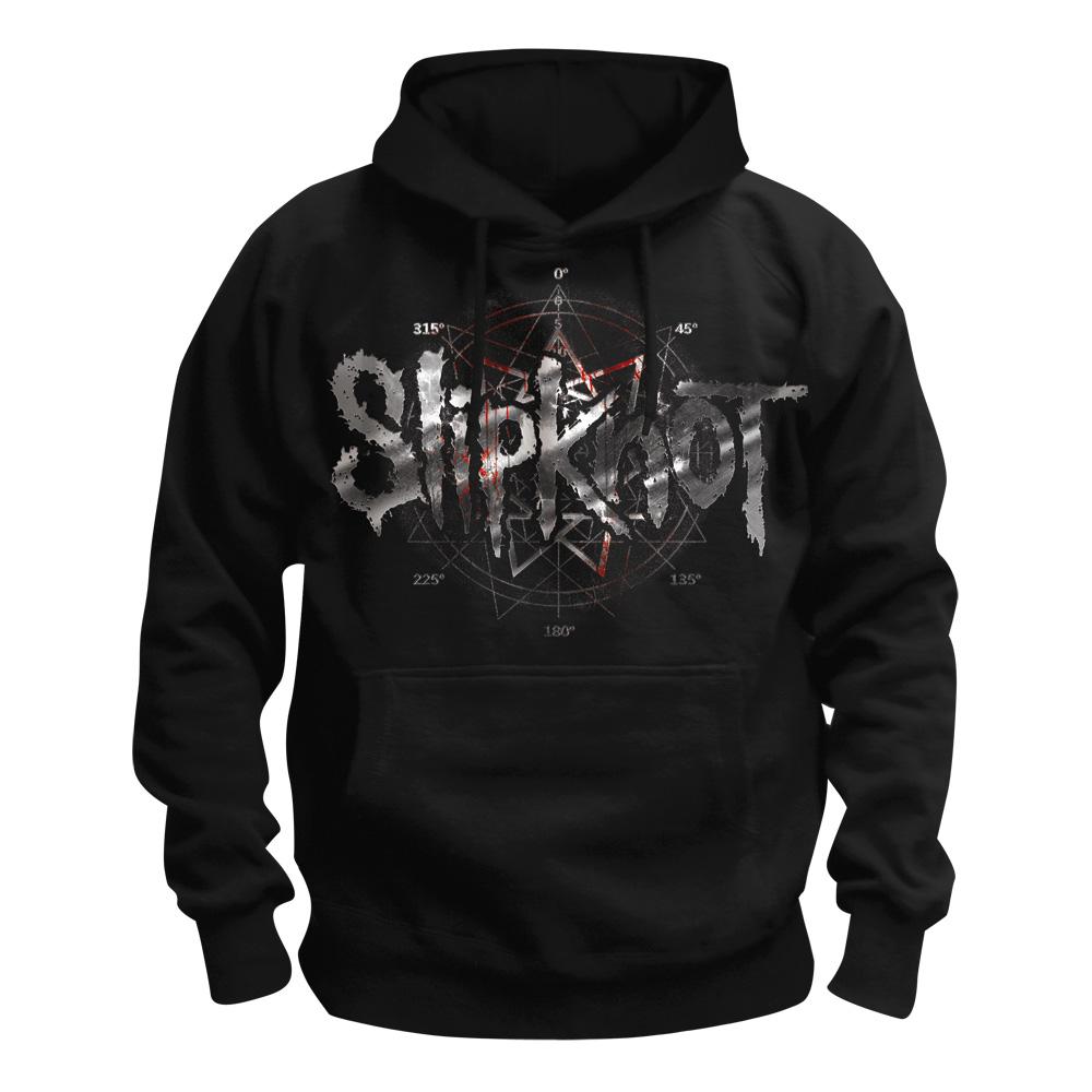 Des Moines von Slipknot - Kapuzenpullover jetzt im Slipknot - Shop Shop