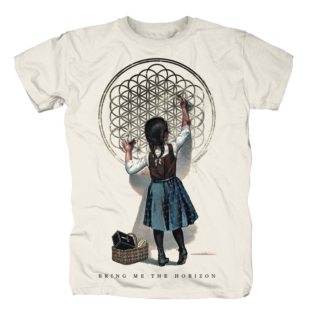 Bring Me The Horizon Shirt Hot Topic Bring me the h