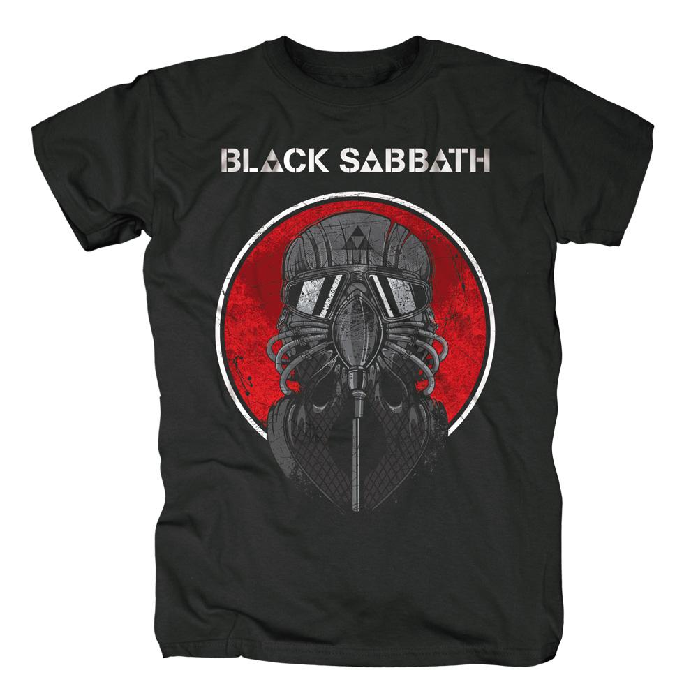 Live 2014 von Black Sabbath - T-Shirt jetzt im Black Sabbath Shop