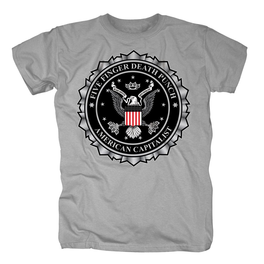 Five Finger Death Punch Merch - Shop now! EMP