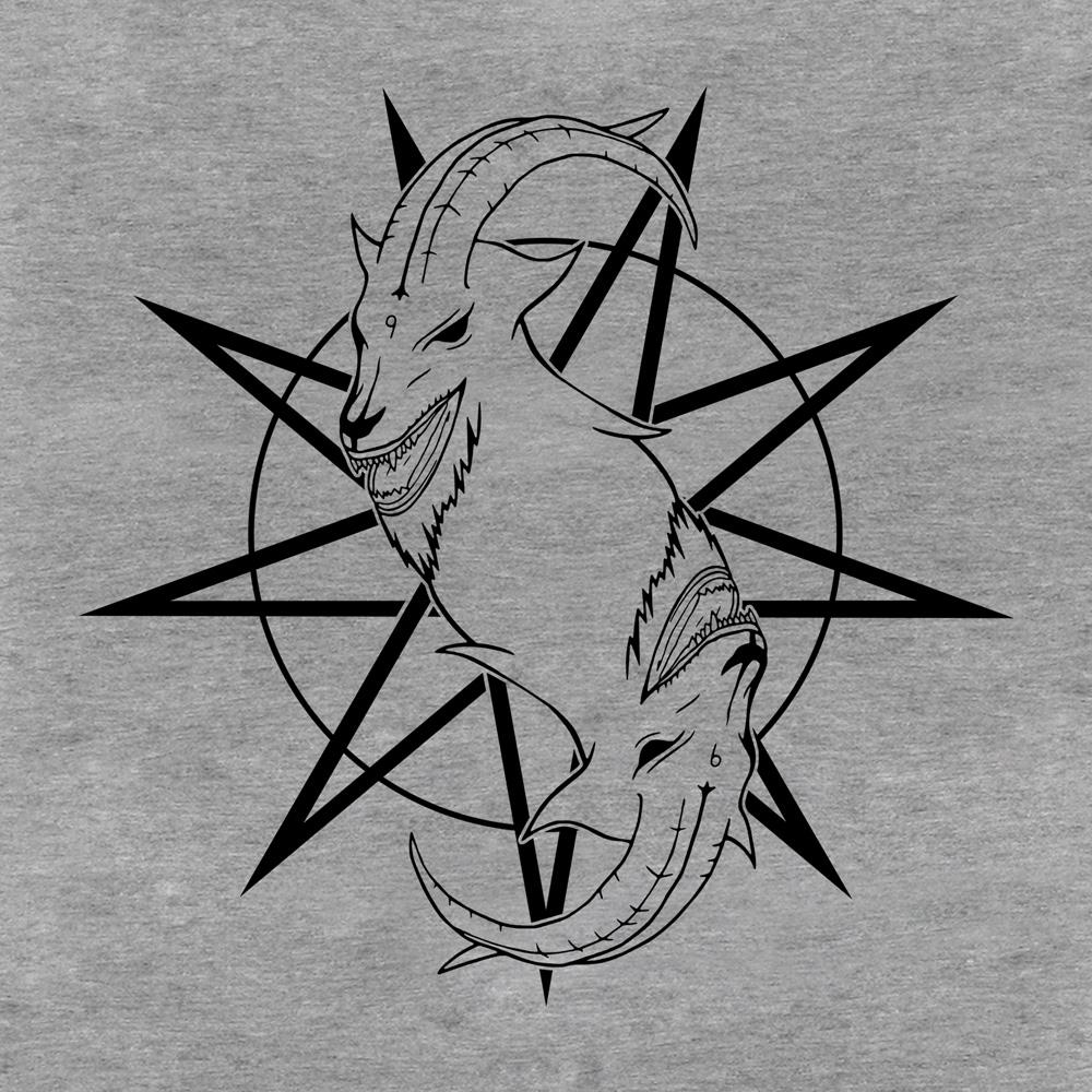 slipknot goat logo wallpaper - photo #39