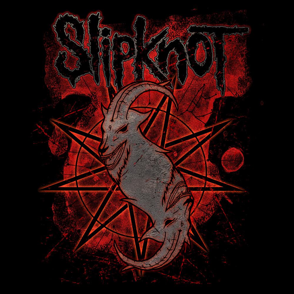 slipknot goat logo wallpaper - photo #5