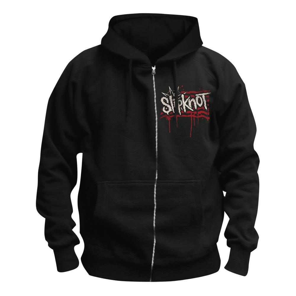 American Gothic von Slipknot - Kapuzenjacke jetzt im Slipknot - Shop Shop