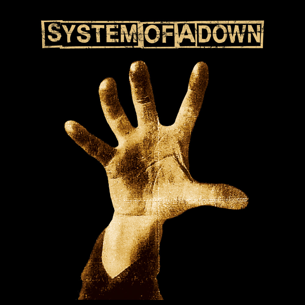 Pin on system of a down