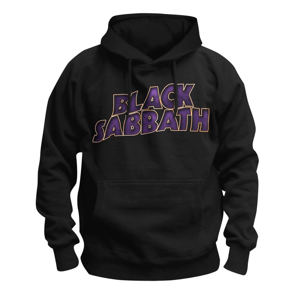 The End von Black Sabbath - Kapuzenpullover jetzt im Black Sabbath Shop