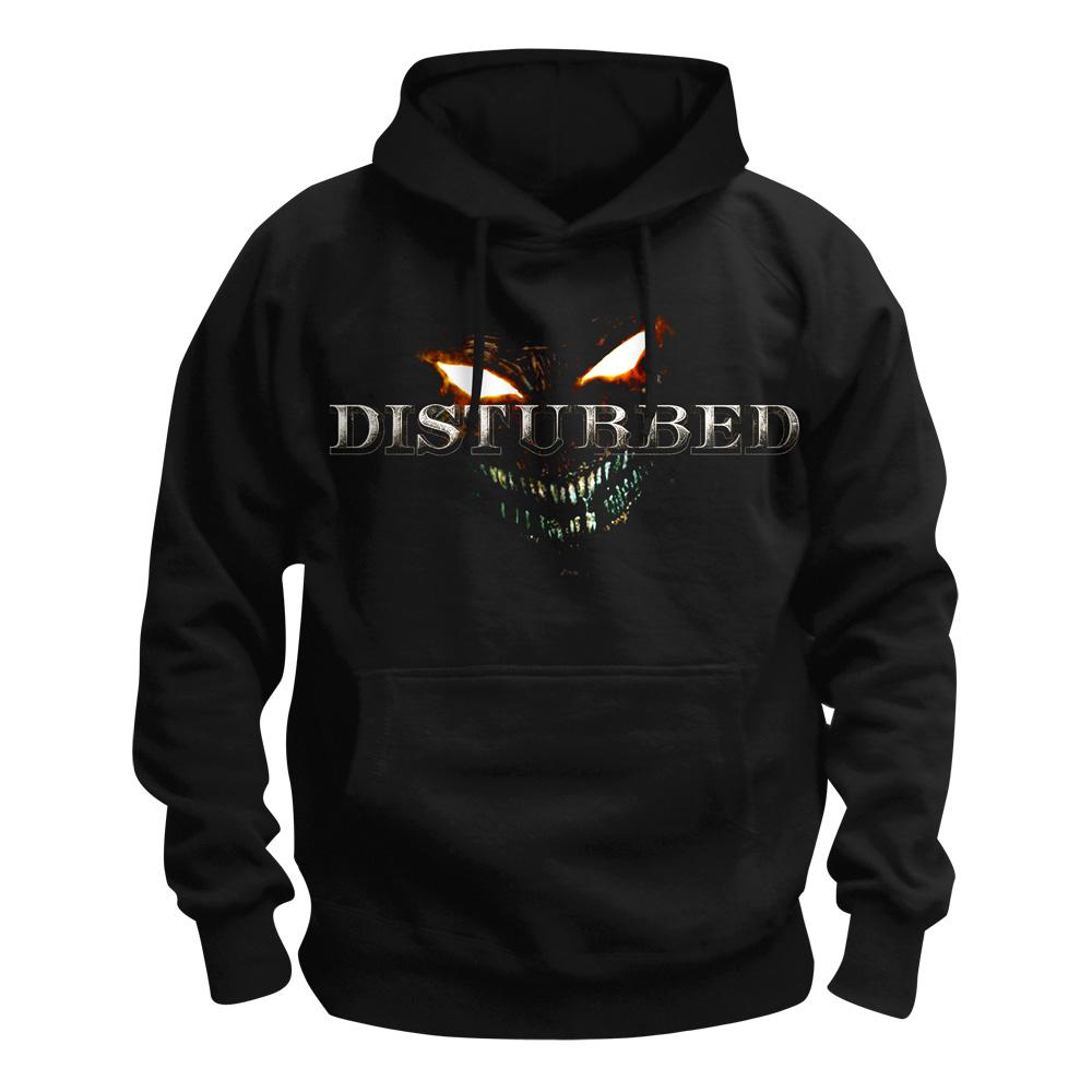 Lost Souls von Disturbed - Kapuzenpullover jetzt im Disturbed Shop